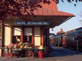 Strassburg Railroad